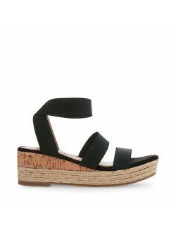 Kids' Jbandi Espadrille Wedge Sandal