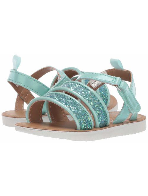 OshKosh B'Gosh Kids Stella Girl's Strappy Sandal