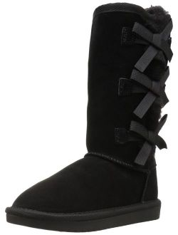 Koolaburra by UGG Kids' Victoria Tall Fashion Boot