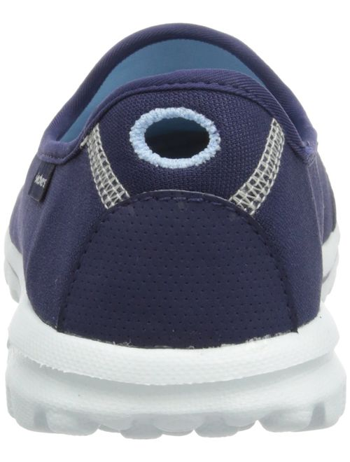 Skechers Performance Women's Go Walk Slip-On Walking Shoe
