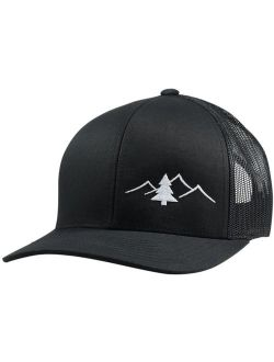 LINDO Trucker Hat - The Great Outdoors