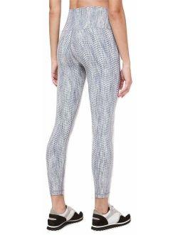 High Times Pant Full On Luon 7/8 Yoga Pants