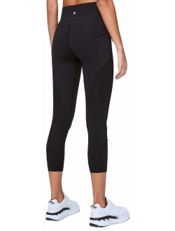 All The Right Places Crop Yoga Pants
