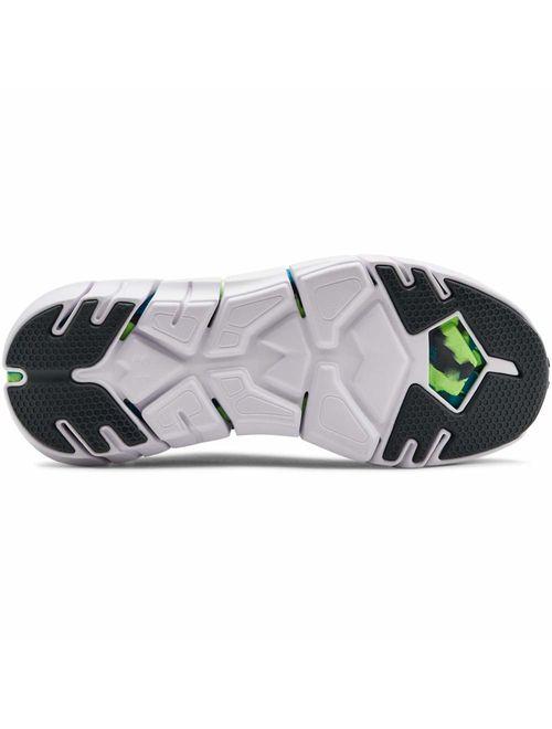 Under Armour Kids' Grade School X Level Scramjet 2 Sneaker