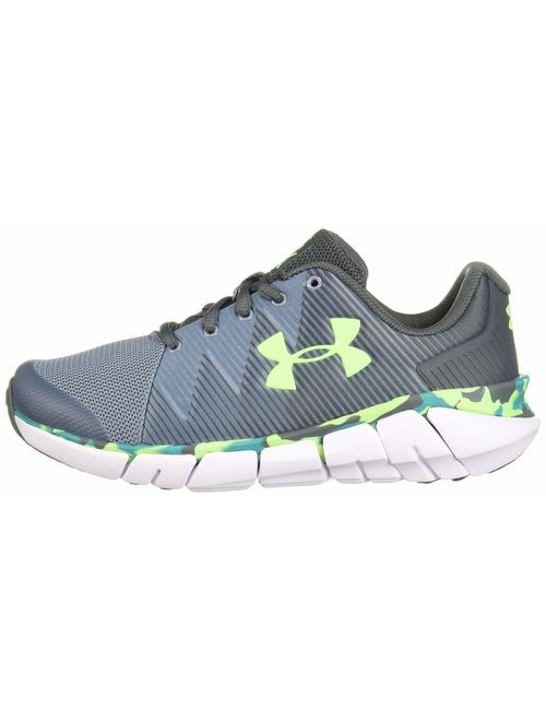 Under Armour Kids' Grade School X Level Scramjet 2 Sneaker