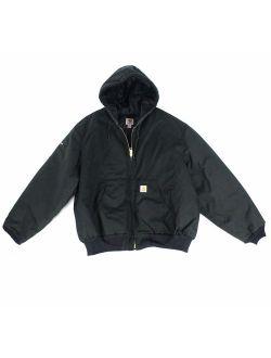 Men's Arctic Quilt Lined Yukon Active Jacket J133