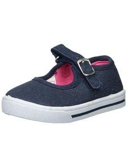 Kids' Lola Mary Jane Decorative Shoes