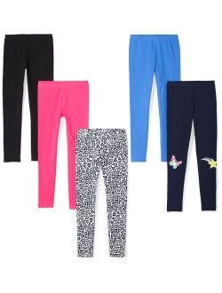 Brand Spotted Zebra Girls 3-Pack Leggings