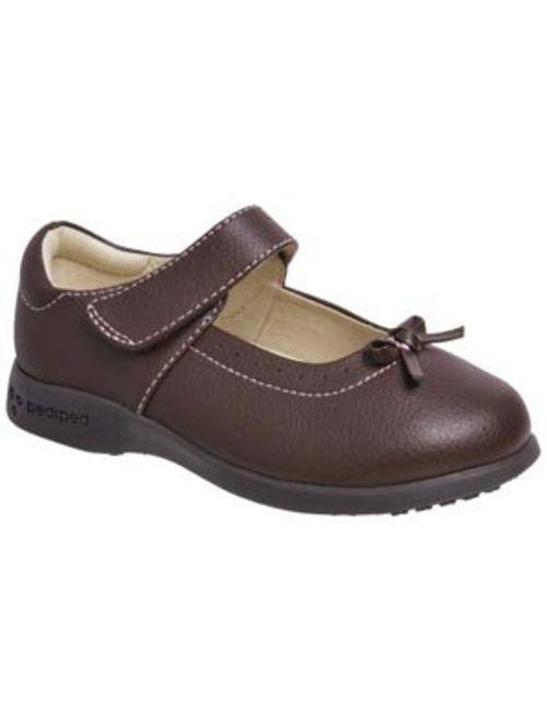 pediped Kids' Flex Isabella-K Mary Jane Shoes