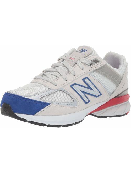 New Balance Kids' 990v5 Running Shoe