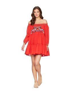 Women's Sunbeams Mini Dress