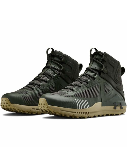 Under Armour Men's Verge 2.0 Mid Gore-tex Hiking Boot