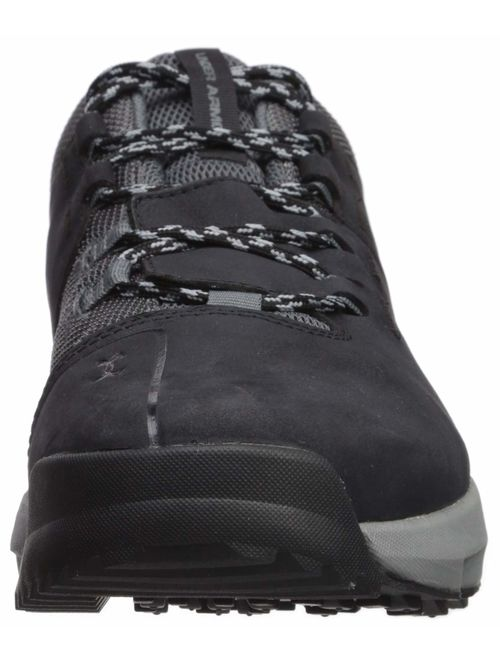 Under Armour Men's Culver Low Waterproof Sneaker Hiking Shoe