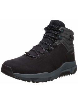 Men's Culver Mid Waterproof Sneaker