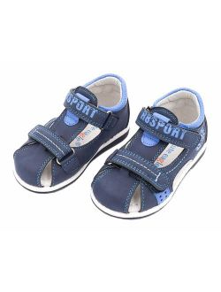 Children's Kids Sports Sandals Summer Outdoor Open Toe Beach Sandals Water Shoes for Boys Girls