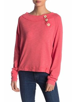 | Don't Forget Me Top | Red