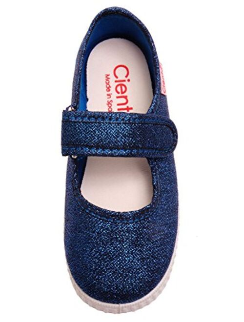 Cienta unisex-child Mary Jane Shoe