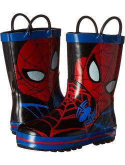 Spider-man Rain Boot (toddler/little Kid)