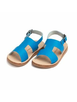 Freshly Picked - Concord Little Girl Boy Leather Sandals - Toddler/Little Kid Sizes 3-13 - Multiple Colors