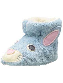 Easy Critter Kids Bootie Slipper