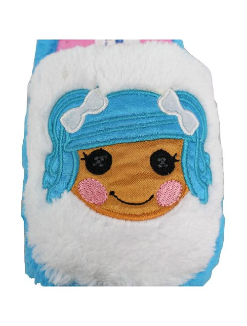 Lalaloopsy Girls Scuff Slippers (Toddler/Little Kid)
