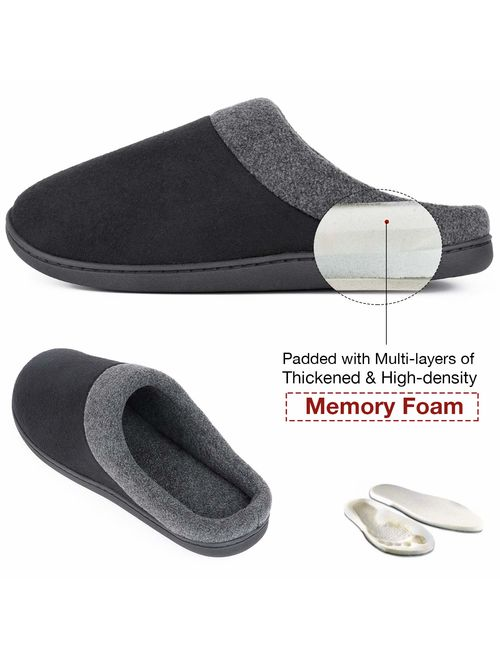 HomeIdeas Men's Woolen Fabric Memory