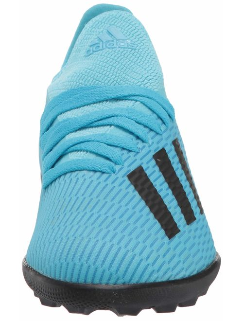adidas Kids' X 19.3 Turf Soccer Shoe