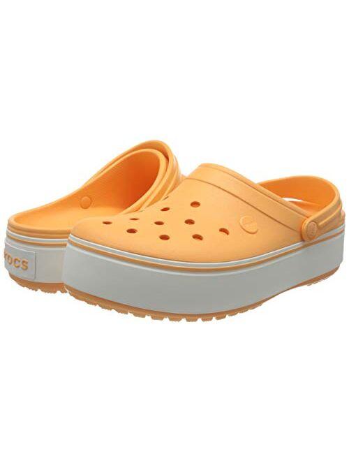 Crocs Crocband Platform Clog | Topofstyle