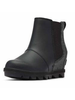 - Youth Joan Of Arctic Wedge Ii Chelsea Ankle Boot For Kids