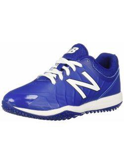 Kids' 4040v5 Turf Baseball Shoe