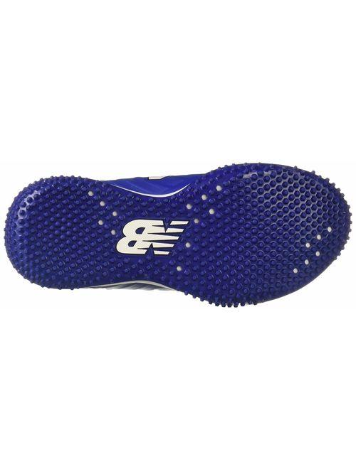 New Balance Kids' 4040v5 Turf Baseball Shoe