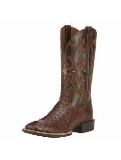Men's Quantum Classic Western Cowboy Boot
