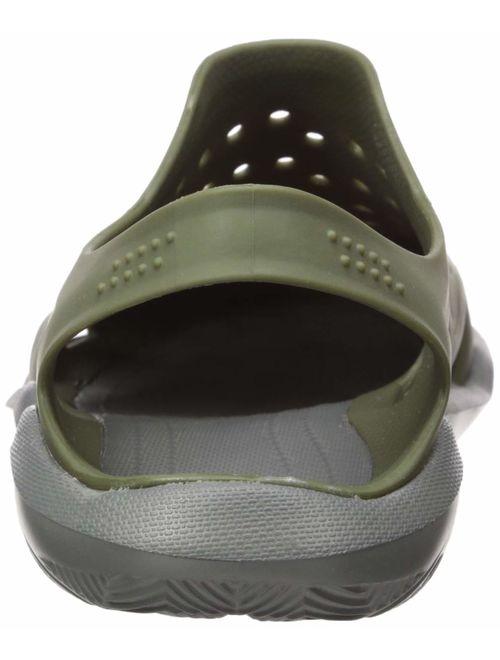 Crocs Men's Swiftwater Wave Clogs