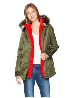 Women's Gisella Detachable Jacket