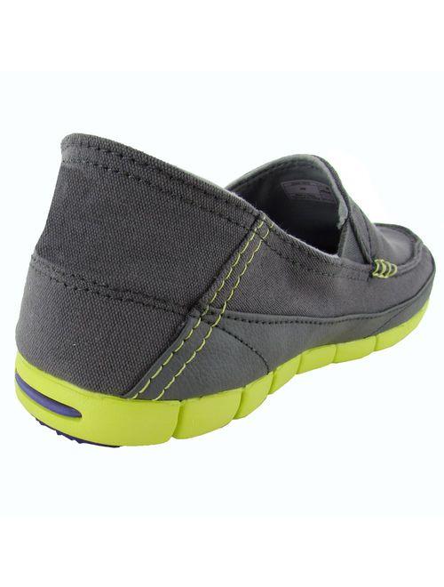 Crocs Men's Stretch Sole Loafer