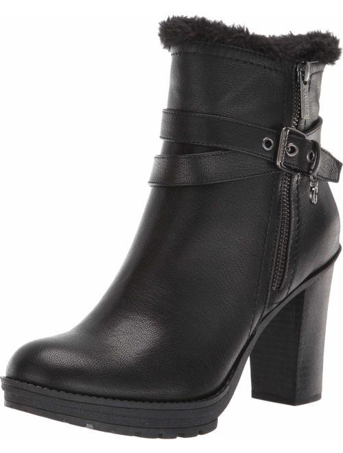 GUESS Women's Kavin Fashion Boot