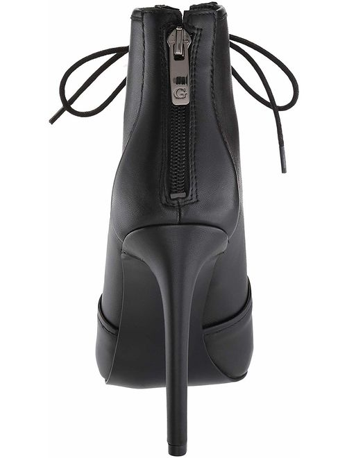 GUESS Women's Alysa Ankle Boot | Topofstyle