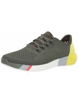 Men's Literide Colorblock Pacer Sneaker