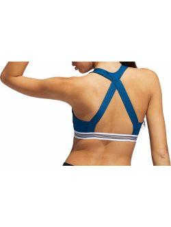 Women's Ace 3-stripes Sports Bra