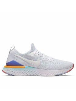 Women's Epic React Flyknit Running Shoes