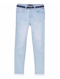 Girls' Stretch Denim Jean