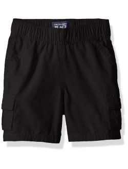 Baby Boys' Pull On Cargo Shorts