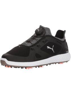 Men's Ignite Pwradapt Disc Golf Shoes Peacoat