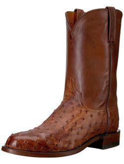 Lucchese Bootmaker Men's Zane Western Boot