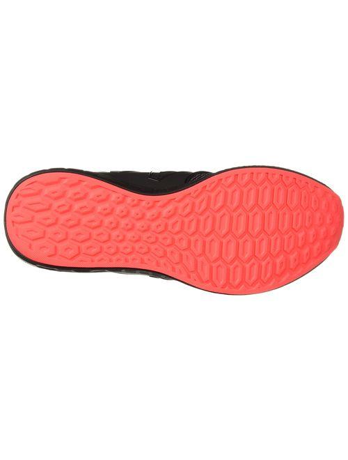 New Balance Women's Cruz V1 Fresh Foam Cruz V2 Sneaker