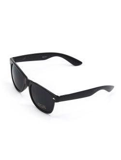 Goson Designer Fashion Sunglasses For Men Women - UV400 Retro Sun Glasses