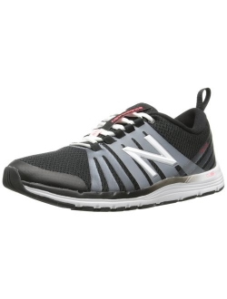 Women's 811 Lace Up Training Shoe