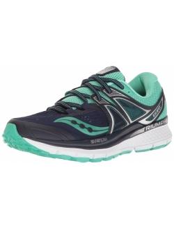 Women's Triumph Iso 3 Running Sneaker