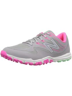 Women's Minimus Sport Golf Shoe.
