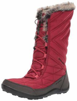 Women's Minx Iii Mid Calf Boot